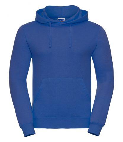Russell Hooded Sweatshirt Br.royal XXL (575M BRO XXL)