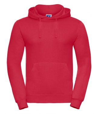 Russell Hooded Sweatshirt Classic Red XXL (575M CSR XXL)