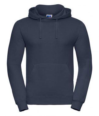 Russell Hooded Sweatshirt French navy XXL (575M FNA XXL)