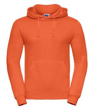 Russell Hooded Sweatshirt Orange XXL (575M ORA XXL)