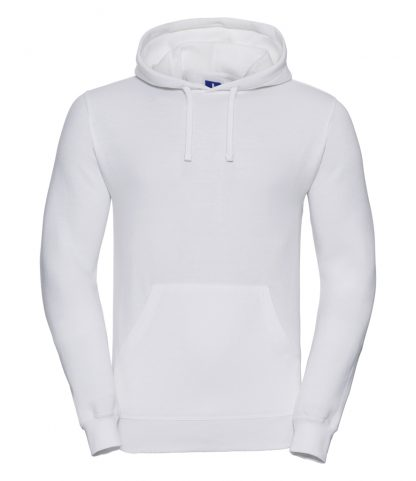 Russell Hooded Sweatshirt White XXL (575M WHI XXL)