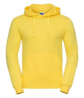 Russell Hooded Sweatshirt Yellow XXL (575M YEL XXL)
