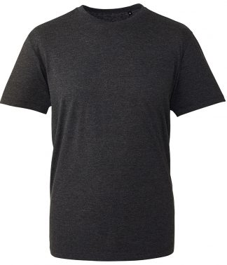 Anthem T-Shirt Black marl 6XL (AM10 BCM 6XL)
