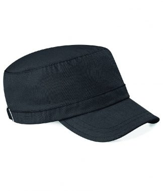 B/field Army Cap Black ONE (BB34 BLK ONE)