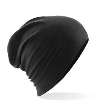 B/field Hemsedal Slouch Beanie Black ONE (BB368 BLK ONE)