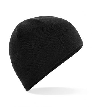 B/field Active Performance Beanie Black ONE (BB444 BLK ONE)