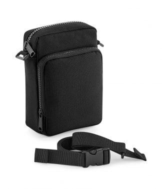 Bagbase Modulr 1L Multipocket Black ONE (BG241 BLK ONE)