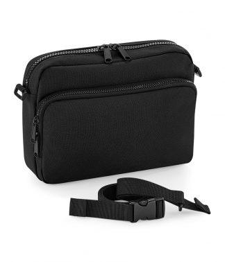 Bagbase Modulr 2L Multipocket Black ONE (BG242 BLK ONE)