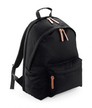 BagBase Campus Laptop Backpack Black ONE (BG265 BLK ONE)