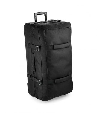 Bagbase Escape Check-In Wheelie Black ONE (BG483 BLK ONE)