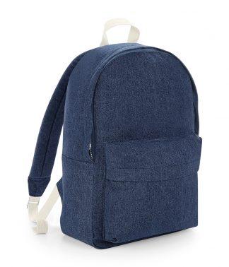 BagBase Denim Backpack Denim ONE (BG641 DNM ONE)