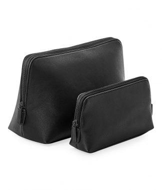 Bagbase Boutique Accessory Case Black/black L (BG751 BK/BK L)