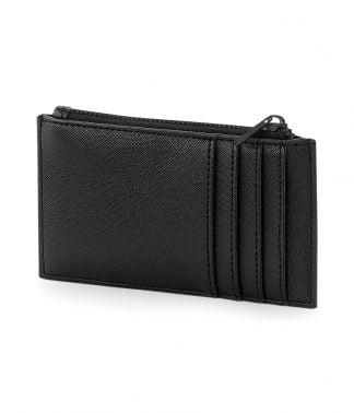 Bagbase Boutique Card Holder Black/black ONE (BG754 BK/BK ONE)