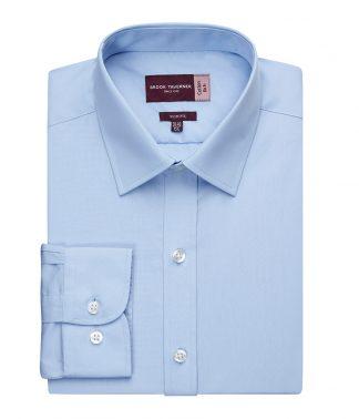 Brook Tav. Alba L/S Shirt Blue 18 (BK154 BLU 18)