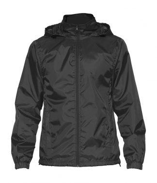 Gildan Hammer Windwear Jacket Black XXL (GH112 BLK XXL)