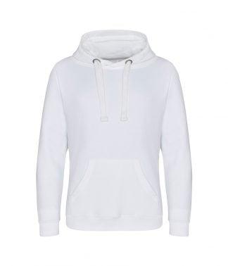 AWDis Graduate H/weight Hoodie Arctic White 3XL (JH101 ACW 3XL)