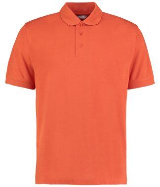 Kus. Kit Klassic Pique Polo Burnt Orange 3XL (K403 BOR 3XL)