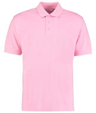 Kus. Kit Klassic Pique Polo Pink 3XL (K403 PIN 3XL)