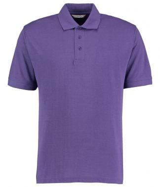 Kus. Kit Klassic Pique Polo Purple 3XL (K403 PUR 3XL)