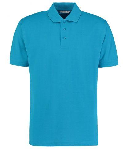 Kus. Kit Klassic Pique Polo Turquoise 5XL (K403 TUR 5XL)