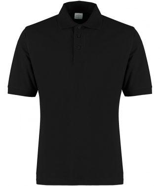 Kus. Kit Cotton Klassic Polo Black 3XL (K460 BLK 3XL)