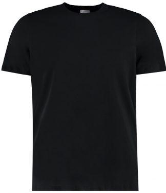 Kus. Kit Fashion Fit Cotton T Black 3XL (K507 BLK 3XL)