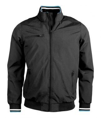 Kariban City Blouson Jacket Black XXL (KB609 BLK XXL)