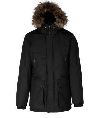 Kariban Winter Parka Black XXL (KB621 BLK XXL)