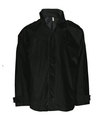 Kariban 3-in-1 Jacket Black XXL (KB657 BLK XXL)