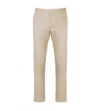 Kariban Chino Trousers Beige 3XL50 (KB740 BEI 3XL50)