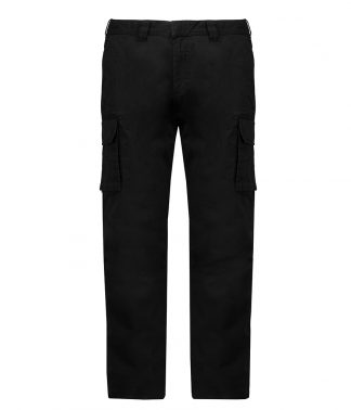 Kariban Multipocket Trouser Black 40=50 (KB744 BLK 40=50)