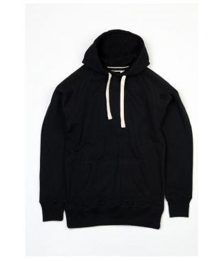 Mantis Lds Superstar Hoodie Black XL (M74 BLK XL)