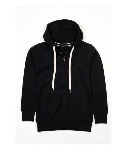 Mantis Lds Superstar Full Zip Hoodie Black XL (M84 BLK XL)