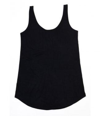 Mantis Lds Loose Fit Vest Black XXL (M92 BLK XXL)