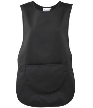 Premier Pocket Tabard Black 3XL (PR171 BLK 3XL)