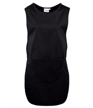 Premier Long Pocket Tabard Black XL (PR172 BLK XL)
