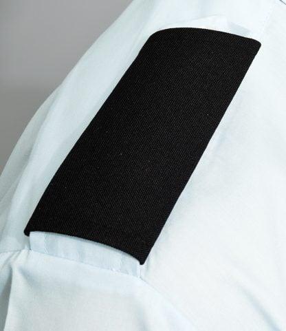 Premier Epaulettes Black ONE (PR715 BLK ONE)