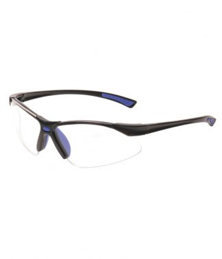 Portwest Bold Pro Spectacle Blue ONE (PW034 BLU ONE)