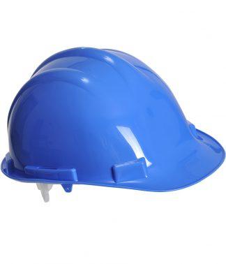 Portwest Endurance Safety Helmet Blue ONE (PW039 BLU ONE)