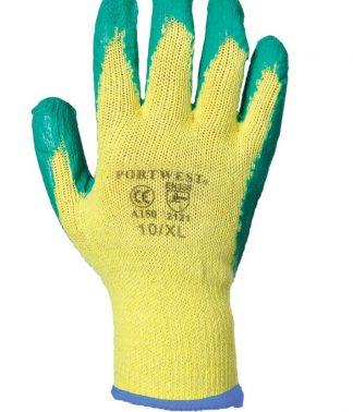 Portwest Fortis Grip Gloves Green XXL (PW072 GRN XXL)