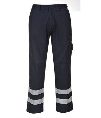 Portwest Iona Safety Trousers Dark Navy XL/R (PW104 DKN XL/R)