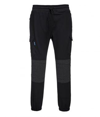 Portwest KX3 Flexi Trousers Black 3XL (PW1105 BLK 3XL)