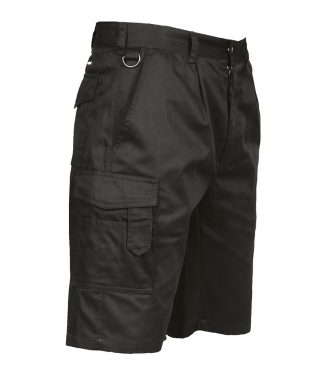 Portwest Combat Shorts Black XXL (PW128 BLK XXL)