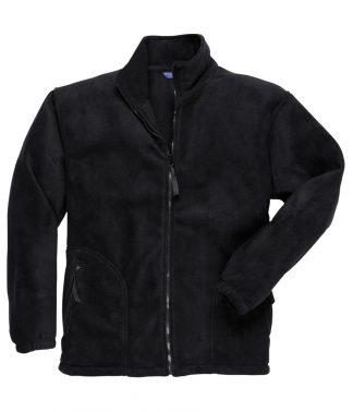 Portwest Argyll Heavy Fleece Black XXL (PW171 BLK XXL)