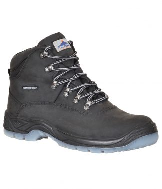 Portwest Steelite All Weather Boots Black 46 (PW801 BLK 46)