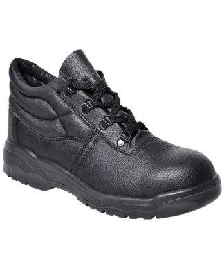 Portwest Protector Boots S1P Black 46 (PW863 BLK 46)