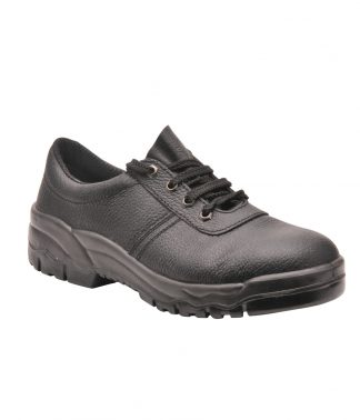 Portwest Protector Shoes S1P Black 46 (PW864 BLK 46)