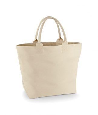 Quadra Canvas Deck Bag Off white ONE (QD26 OFW ONE)
