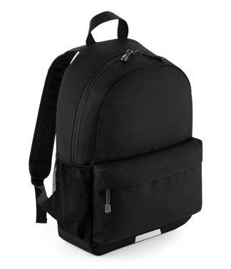Quadra Academy Backpack Black ONE (QD445 BLK ONE)