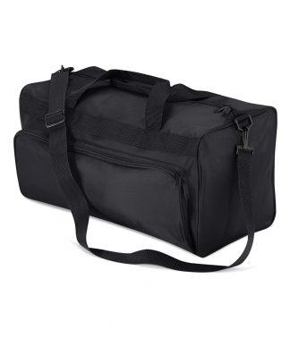 Quadra Advertising Bag Black ONE (QD45 BLK ONE)